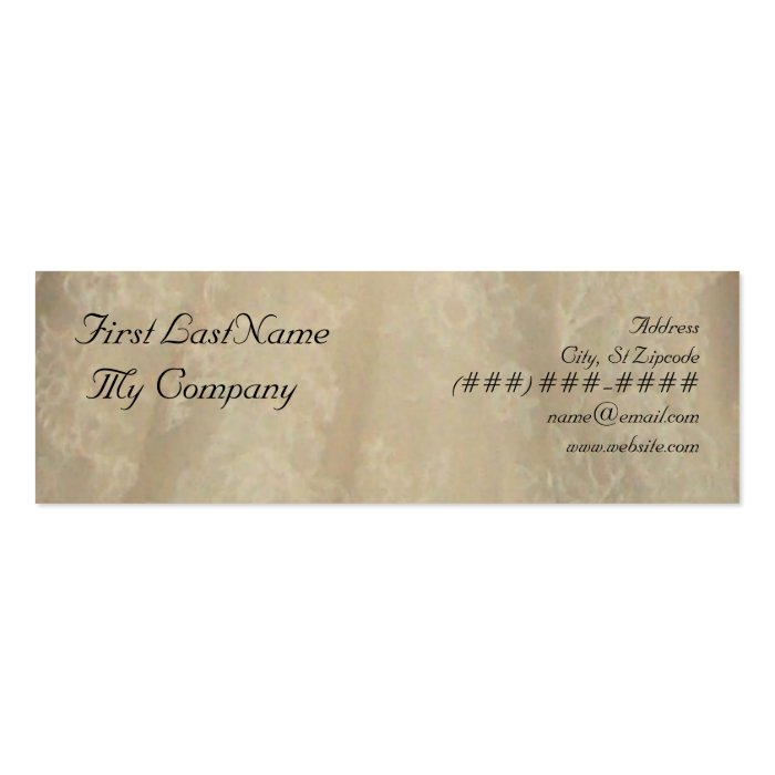 Sophisticated business calling card zazzle for Sophisticated business cards