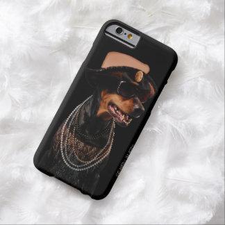 Sophisticated Doberman iPhone6 Case