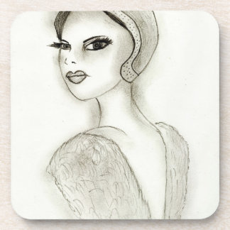 Sophisticated Flapper Coaster