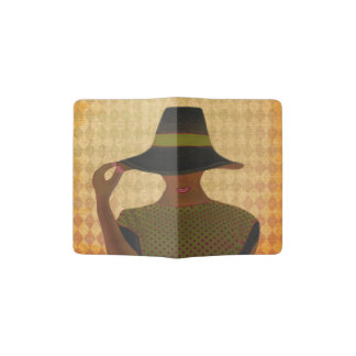 Sophisticated Lady Passport Holder
