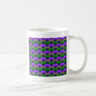 Sophisticated Seamless Pattern Coffee Mug
