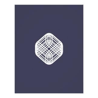 Sophisticated Wire - Indigo Flyer