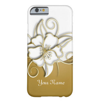 Sophistication 1 iPhone 6 case