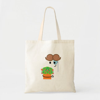 Sophistocated House Warmer Canvas Bags