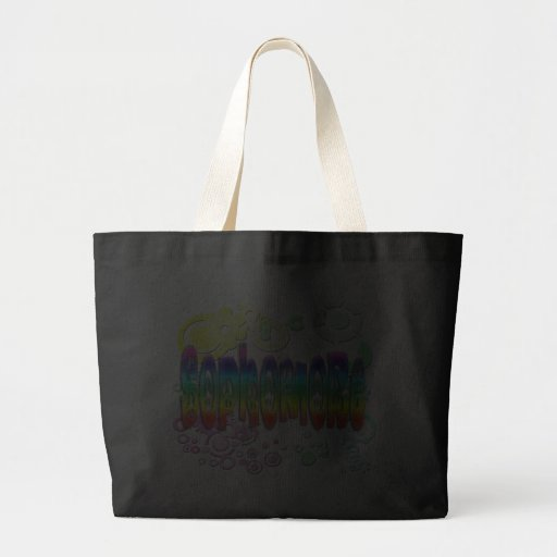 Sophomore - Peace Bag