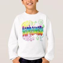 Sophomore - Peace Sweatshirt