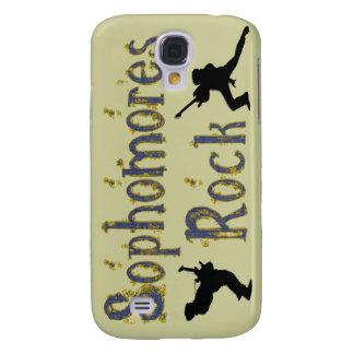 Sophomores Rock - Guitar Players  Galaxy S4 Case