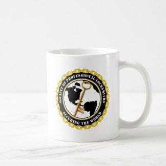SOPL Gear Coffee Mug