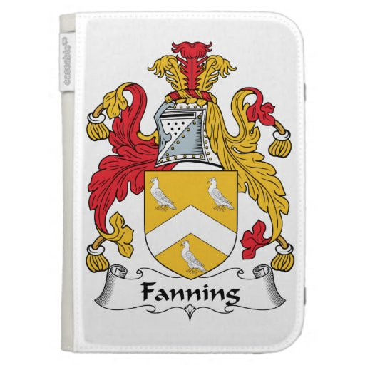 Soplo del escudo de la familia