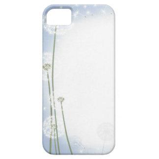 soplos del case=powder del protector del teléfono, funda para iPhone SE/5/5s