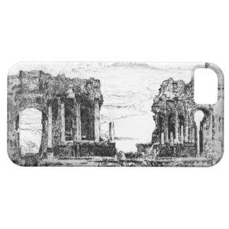 Soporte Aetna de Taormina 1913 iPhone 5 Funda