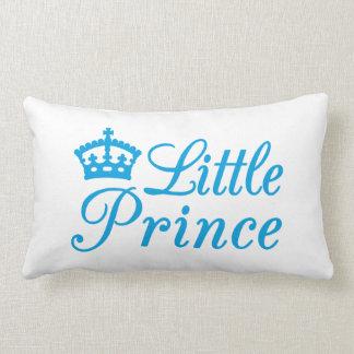 Soporte al pequeño príncipe del diseño, con la cor almohadas