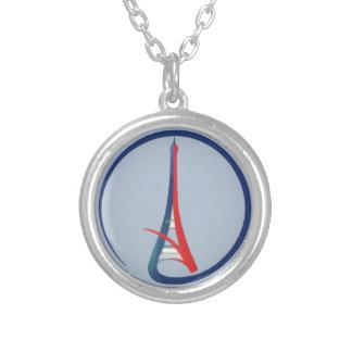 Soporte con París Colgante Redondo
