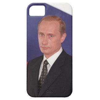 Soporte con Vlad iPhone 5 Funda