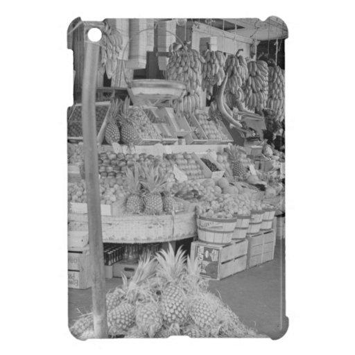 Soporte de fruta francés del mercado junio 1936.jp