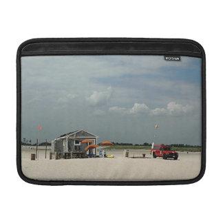 Soporte del parasol de playa de Jones Fundas MacBook