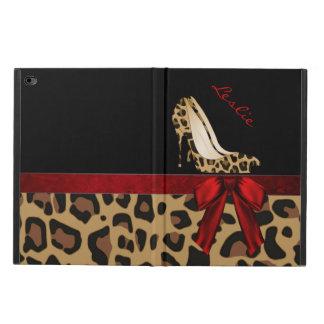 Soporte elegante de la caja del aire 2 del iPad de