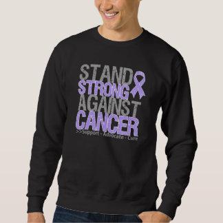Soporte fuerte contra general Cancer Jersey