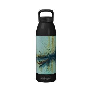 Soporte hawaiano en tormenta botellas de agua reutilizables