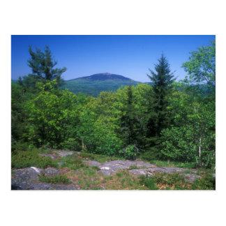Soporte Monadnock de poca montaña de Monadnock Postales