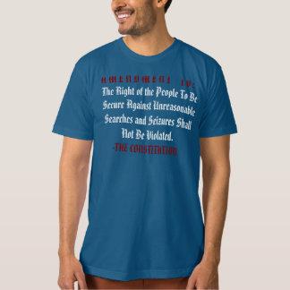 Soporte para las sus derechas: El F* la camisa del