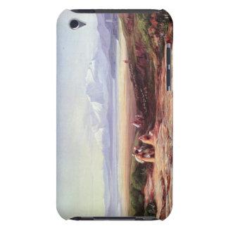 Soporte Parnassus, lago Cephissus y los llanos de Case-Mate iPod Touch Cárcasas
