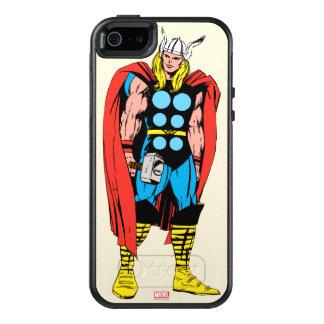 Soporte retro del Thor Funda Otterbox Para iPhone 5/5s/SE