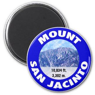 Soporte San Jacinto Imán De Frigorifico