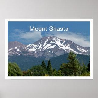 Soporte Shasta California Impresiones