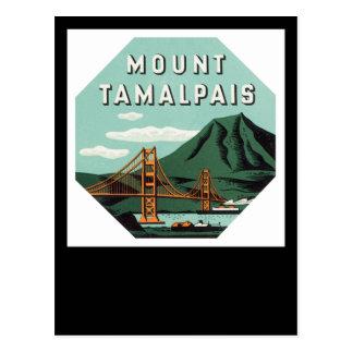 Soporte Tamalpais Postales