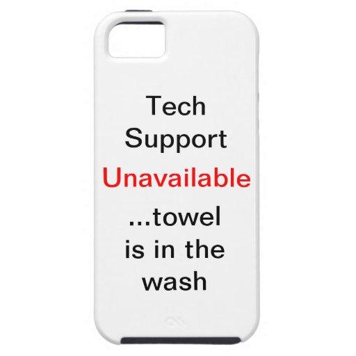 Soporte técnico iPhone 5 cárcasas