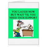 soporte técnico tarjetón