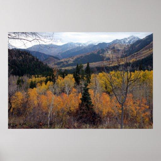 Soporte Timpanogos, Utah Impresiones