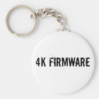 soportes lógico inalterable 4k llavero redondo tipo pin