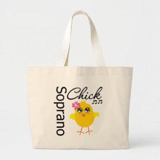 Soprano Chick Bags