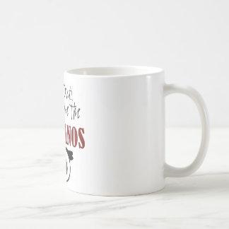 Soprano Coffee Mug