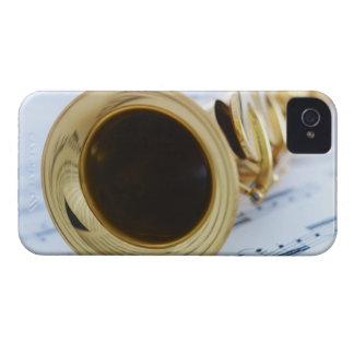 Soprano Saxophone Case-Mate iPhone 4 Cases