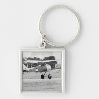Sopwith Aircraft Taking Off Keychain