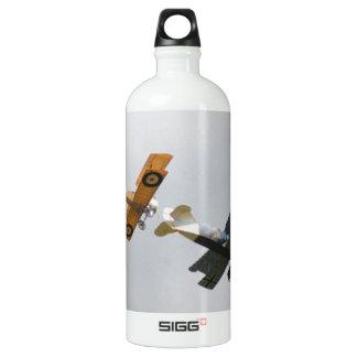 Sopwith Camel and Fokker D.VII Models SIGG Traveler 1.0L Water Bottle