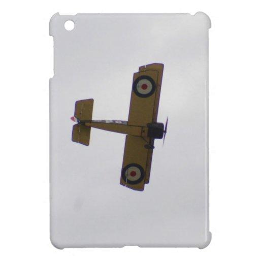 Sopwith Camel Flying Model iPad Mini Cover