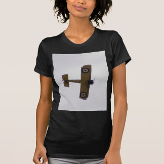 Sopwith Camel Flying Model T-Shirt