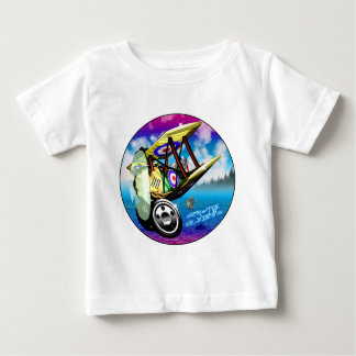 SOPWITH FLYBOYS BABY T-Shirt
