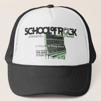 SOR_Presents Tribute to ProgRock Trucker Hat