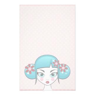 Sora Stationery