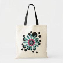 Sorbet Floral 01 Bag