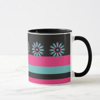 Sorbet floral 01 Mug
