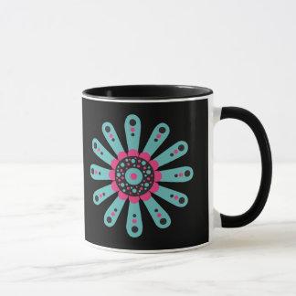 Sorbet floral 02 Mug