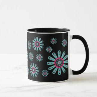 Sorbet floral 03 Mug