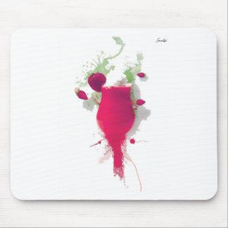 sorbet jacob' S design Mousepad