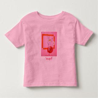 ¿'sorbo? Camiseta de Todler Playeras